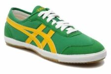 ASICS Green Synthetic Shoes for Men for sale | eBay