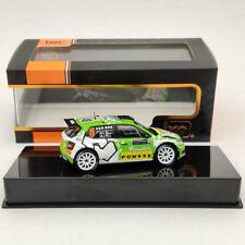 IXO 1:43 Skoda Fabia R5 #48 Rallye Monte Carlo 2016 RAM628 Limited Edition