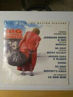 Big Momma's House Music From The Motion Picture Double Vinyl LP 2000 New Sealed