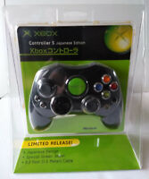 ✅ Original Xbox Controller S Japanese Edition, Limited Release, RARE