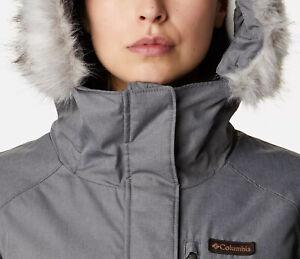 Columbia ~ Suttle Mountain Omni-Heat Water Resistant Jacket Women's XS $200 NWT