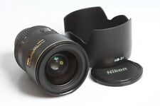 Nikon AF-S Nikkor 2,8/17-55 G ED DX Lens SWM IF Aspherical