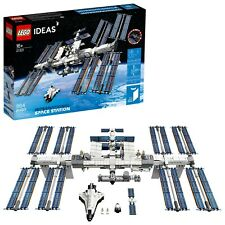 LEGO Ideas International Space Station ISS 21321 Exclusive 864 Pcs NEW❗SEALED❗