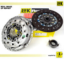 LuK CLUTCH KIT FOR HONDA ACCORD CIVIC CRV FRV (05-07) ALL 2.2 I-CTDI 624335600