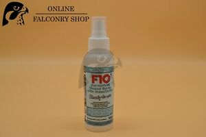 OFS F10 Wound Spray with Insecticide 100ml
