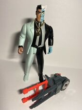 Batman Animated Series Series Kenner Vintage Action Figure: Two Face