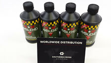 Avblend zMax Aviation Oil Additive with LencKite -Lot of (4) (#498891)