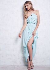 NWT Jetset Diaries SAIL AWAY Long Dress Gown Size Large Prom