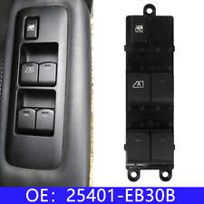 Elektrischer Fensterheber Schalter Für Nissan Qashqai J10 Navara D40 25401-EB30B