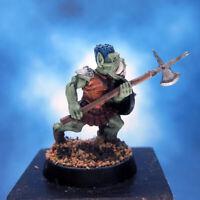 Painted RAFM Miniatures Goblin Warrior XXVI