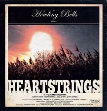 Aullidos Campanas-Heartstrings (LP + CD) (Hueso Marfil Vinilo) (M/M) (sellado) (2)