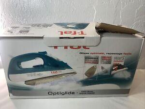 T-Fal Steam Iron |FV1537Q0| OptiGlide
