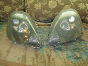'02-05 Tuning Toyota MR2 Spyder Restyled Headlights RHD (JDM)