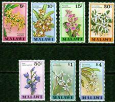 MALAWI–1979 – FLOWERS – VF**