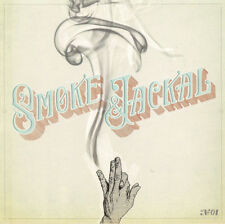 "Smoke & Jackal - No.1 EP 10"" Vinyl Kings of Leon Mona"