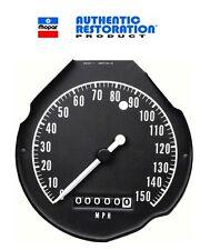 68 69 70 B-Body Charger RoadRunner Coronet Rallye Dash Speedometer Mopar Speedo