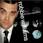 CD - Robbie Williams - I've Been Expecting You