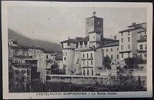 1925 - Castelnuovo Garfagnana - La Rocca Ariosto