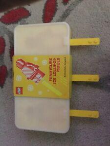 NEW Lego Minifigure Ice Lollipop Popsicle Mould Tray 4536877