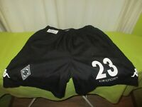 Borussia Mönchengladbach Kappa Matchworn Trikot Hose/Short + Nr.23 Gr.S- M TOP