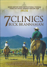 7 Clinics with Buck Brannaman: Discs 5_6_7 Problem Solving DVD