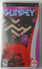 Gunpey PSP Sony PlayStation Portable Video Game 2006