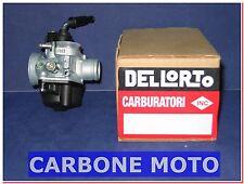 Carburatore Dellorto PHVA 17 5 ES Piaggio Thypoon sfera Fly