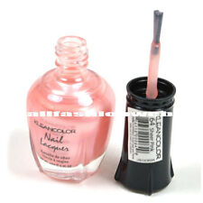 1 Kleancolor Nail Polish Lacquer #64 Sheer Pink Manicure