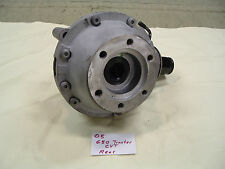 Can Am Bombardier 2005 Traxter 650 CVT Rear Differential 0 Miles