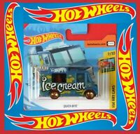 Hot Wheels 2020   QUICK BITE   115/250  NEU&OVP   .
