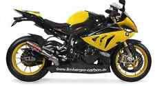 BMW S1000RR Exhaust GPR Stainless Deeptone by GPR Exhausts 2009-2011