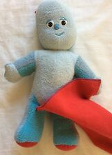 IGGLE PIGGLE - BBC CBEEBIES - IN THE NIGHT GARDEN – SOFT DOLL/ TOY – WITH SOUNDS