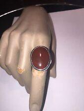 silver 925 ring Zac Hanley