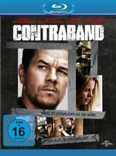 Contraband - Mark Wahlberg, Kate Beckinsale - Blu-ray