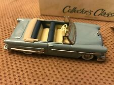 Collector's Classics 1953 FORD Top Down 1:43 scale