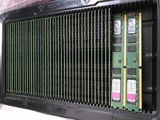 2 x Kingston 2GB DDR3 RAM 1333Mhz Desktop 1.8v KVR1333D3N9K2/4G (4GB KIT)