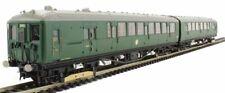Hornby R3162A Class 401 2-BIL 2-car EMU 2142 in BR green livery - NEW