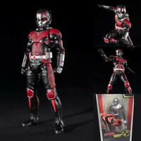 S.H.Figuarts SHF ANT-MAN and THE WASP ANT-MAN ACTION FIGURE NEW IN BOX