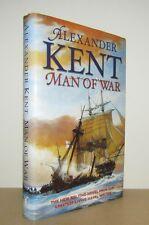 Alexander Kent - Man of War - 1st/1st