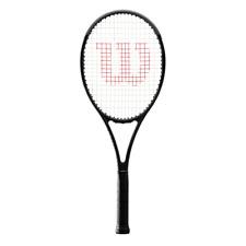 Wilson Pro Staff 97 (Black) Tennis Racquet - Authorized Dealer w/ Warranty