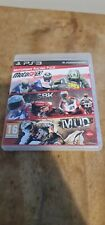 Motorbike Racing Pack PS3