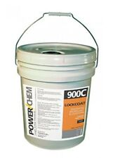 PowerChem Clear Penetrating Encapsulant Lockdown 900C 5 Gallon by TheSafetyHouse