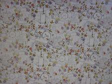 "LIBERTY OF LONDON TANA LAWN FABRIC DESIGN ""Travelling Threads"" 1 METRE (100 CM)"