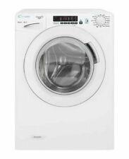 Candy association suisse des fonderies 148D3/1-80 8 kg autoportant machine à laver-Blanc