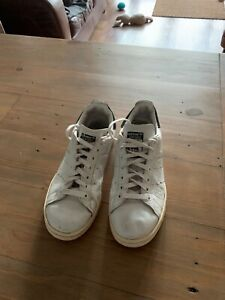 Adidas Stan Smith, white size 8