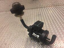 mercedes benz c clk classe w203 w209 220 CDI pression de vide CAPTEUR 0005450527