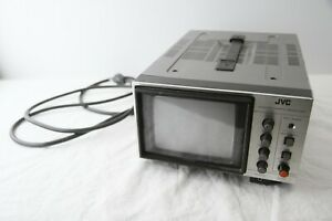 JVC TM-41AU NTSC Professional Color Video Monitor Tested - Good Condition!