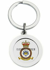 DEFENCE SURVIVAL EVASION RESISTANCE EXTRACTION KEY RING (METAL)