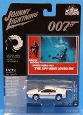 JOHNNY LIGHTNING 1:64 POP CULTURE JAMES BOND 007 1967 Toyota 2000GT