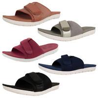 Fitflop Womens Neoflex Neoprene Slide Sandal Shoes